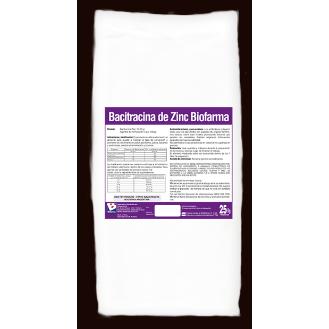 Bacitricina de Zinc - Biofarma