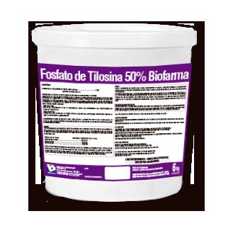 Fosfato de Tilosina 50% - Biofarma
