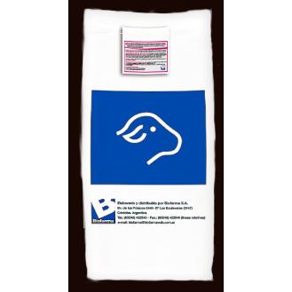 Macro Pelleteados Proteico 4% - Biofarma