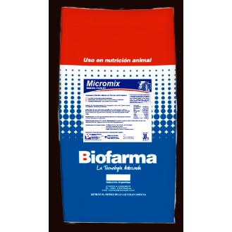 Micromix Mineral FeedLot - Biofarma