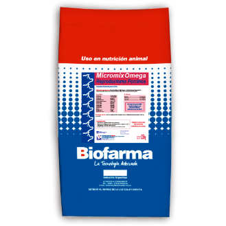 Micromix Omega Reproductores Porcinos - Biofarma