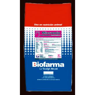 Micromix Ponedoras Enzimático - Biofarma