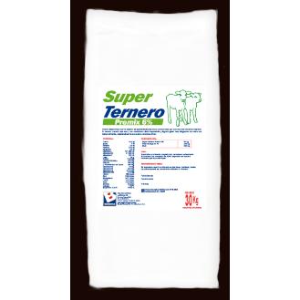 Súper Ternero Premix 6% - Biofarma