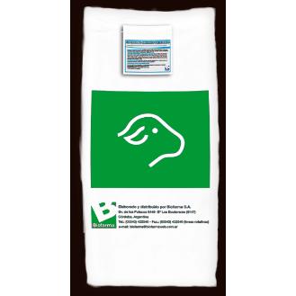 Suplemento Aniónico Pelleteado - Biofarma