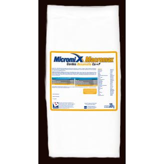 Micromix Macromax Cerdos Desarrollo Ca+P - Biofarma