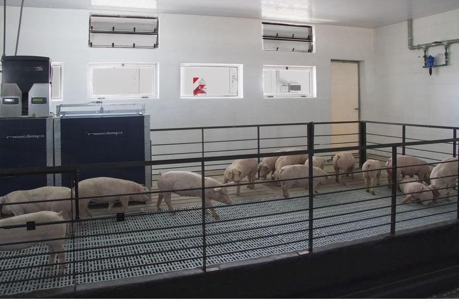 Centros de Investigación 10 - Biofarma