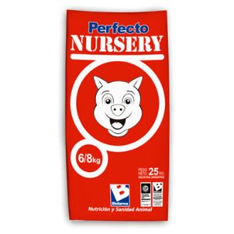 Perfecto Nursery - Biofarma